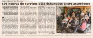 Journal du Bugey, 11-17 juin