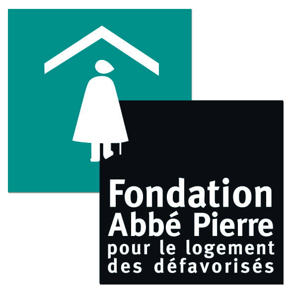 6- Logo Abbé Pierre