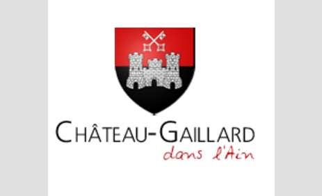 Logo ChateauGaillard