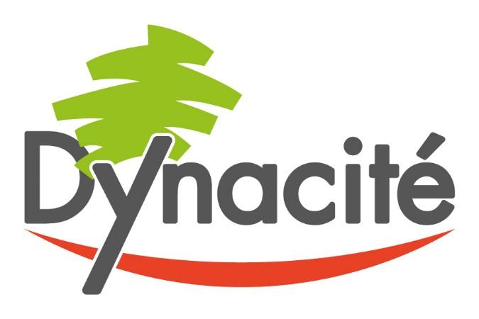 Logo Dynacité