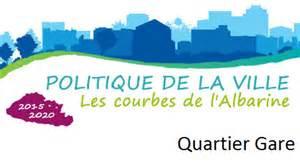 Logo Politique Ville