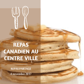Repas-canadien