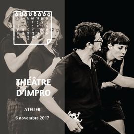 theatre-d'impro