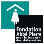 Logo Fondation Abbé-Pierre